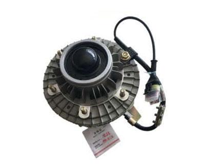 德龙2000电磁离合器