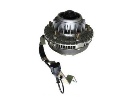 德龙3000电磁离合器